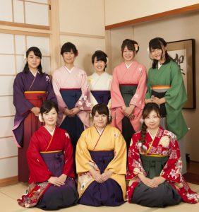 舞姫集合写真