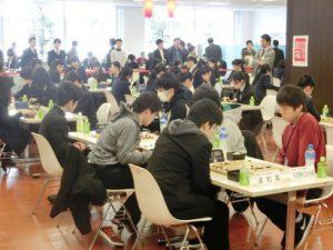 【5月号】高校生の大会