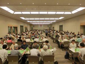 「第14回関西アマチュア囲碁団体戦」の申込受付を開始しました!